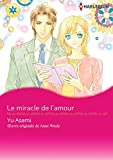 Le miracle de L'amour:Harlequin Manga
