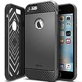 iPhone 6/6S Plus Case, OBLIQ [Flex Pro][Black] Thin Slim Fit Armor Sturdy Bumper TPU Rubber Soft Flexible Shock Scratch Resist Protective Case for iPhone 6s Plus & iPhone 6 Plus