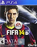 FIFA 14 - PlayStation 4 (Video Game)