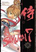 Samurai 7 - tập 1