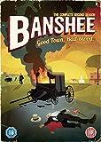 Banshee - Season 2 [Import anglais]