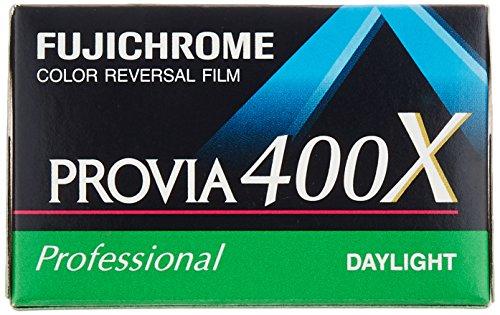 FUJIFILM リバーサルフィルム フジクローム PROVIA 400X 35mm 36枚 1本 135 PROVIA400X 36EX 1