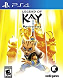 Legend of Kay Anniversary - PlayStation 4 (Video Game)