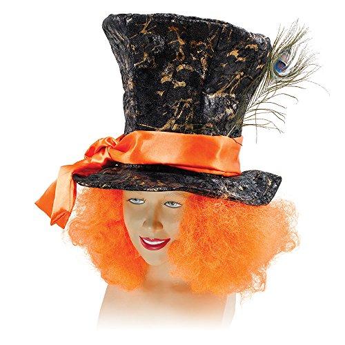 DAM Mad Hatter with Orange Hair (gorro/sombrero)
