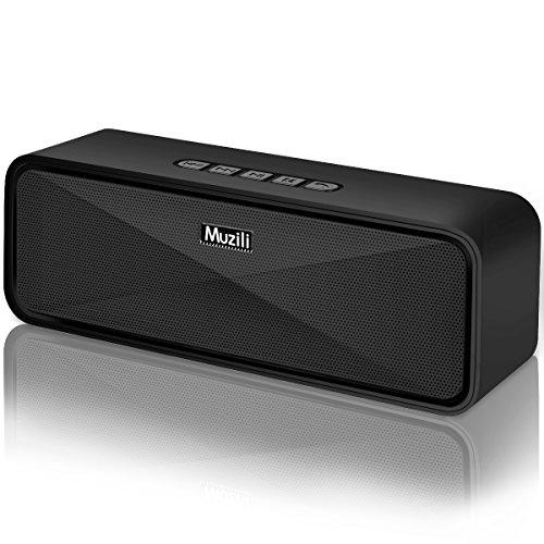 Casse portatili Bluetooth, Muzili Altoparlante...