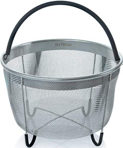 Steamer Basket for Pressure Cooker