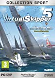 Virtual skipper 5 silver