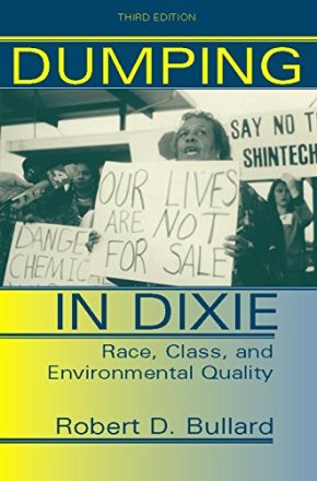 Dumping In Dixie: Race, Class, And Environmental Quality, Third ...