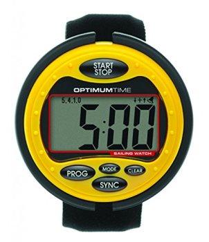 Optimum Time Series 3 Sailing Watch - BLUE 314 - NEW COLOUR