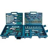 Mannesmann - M29086-176 piezas Juego de herramientas