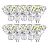 GVOREE MR16 Ampoules LED Spot,AC DC12 Volts, 5W 410lm, 50W Ampoules...
