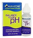 AlkaZone - Alkaline pH Booster Drops 1.25 fl oz (3-Pack)