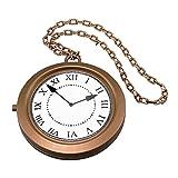 Forum Novelties-BA1019 Bristol Novelty Ba1019Médaillon avec Horloge XL...