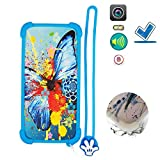 Case for Reliance Communications Orbic Wonder Prepaid Rc555l Case Silicone Border + PC Hard backplane Stand Cover LHD