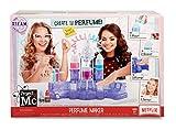 MGA Entertainment Project Mc2 Perfume Maker Kit Maquillaje y Belleza Estuche de Juego - Juegos de rol (Maquillaje y Belleza, Estuche de Juego, 6 año(s), Child, Chica, Multicolor)