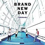 【メーカー特典あり】 BRAND NEW DAY(限定盤)(DVD付)【特典:ポストカード付】