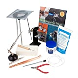 Jewelry Soldering Kit w/Butane Torch SFC Tools Kit-1700