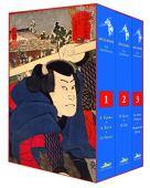 Musashi - hộp 3 tập