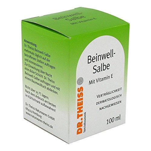 Dr. Theiss Beinwellsalbe, 100 ml
