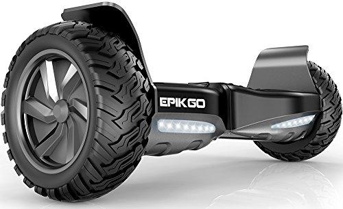 EPIKGO Self Balancing Scooter Hover Self-Balance Board - UL2272 Certified,...