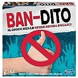 Hasbro Gaming - Ban-Dito (Gioco in Scatola), C3380103