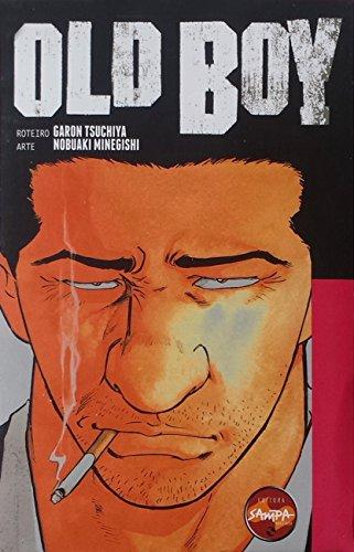 Oldboy - Caixa. 3 Volumes