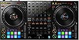 Pioneer Pro DJ DJ Controller, Black (DDJ-1000)