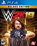 WWE 2K19 Deluxe Edition - PlayStation 4 (Video Game)