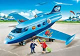 Playmobil 9366 - Fun Park Plane - Avion de parc d'amusement