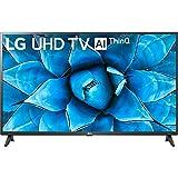 LG 50UN7300PUF Alexa Built-In 50' 4K Ultra HD Smart LED TV (2020)
