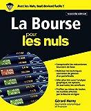 La Bourse pour les Nuls grand format, 4e édition