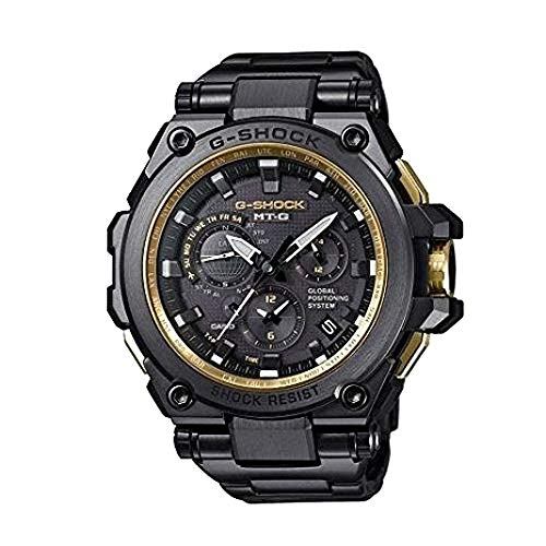 CASIO MTG-G1000GB-1AER G-Shock GPS-Funk-Solar 54mm 200M