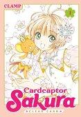 Cardcaptor sakura: tarjeta clara 1