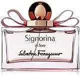 Salvatore Ferragamo Signorina In Fiore Eau De Toilette Spray 100ml/3.4oz