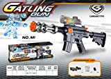 GATLING GUN 20 inch Water Jelly Bullet
