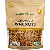 Nature's Eats Chopped Walnut, 32 Ounce
