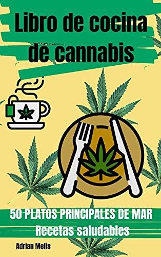 Libro de cocina de cannabis