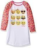 emoji Girls' Toddler L23820, Multi, 3T