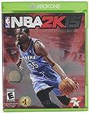 NBA 2K15 - Xbox One (Video Game)
