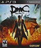 DMC: Devil May Cry (Video Game)