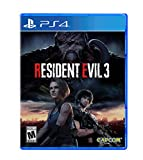 Resident Evil 3 - PlayStation 4 (Video Game)
