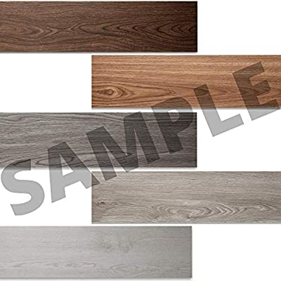 LUXURY VINYL FLOOR TILES Lucida USA brings Peel & Stick flooring up a notch with BaseCore floor tiles – strong at the core, stylish at the surface with rigid core performance. WOOD-GRAIN TEXTURE Achieve the look and feel of natural wood flooring with...