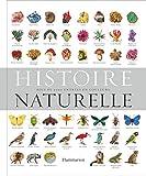 Histoire naturelle: Plus de 5 000 entrées en couleurs