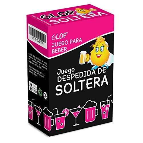 Glop Despedida de Soltera - Juegos para Despedida de Soltera