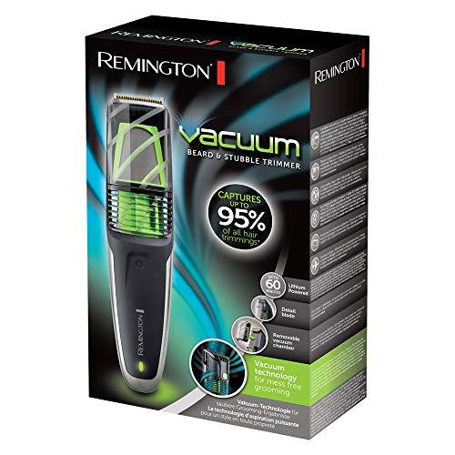 Remington MB6830 Vacuum Haarschneider Bartschneider Rasierer Haartrimmer Trimmer