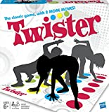 Hasbro – Twister [Parent] Jeu de société Version Anglais One Size One...