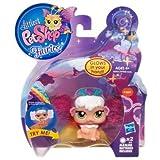 Littlest PetShop - A0461 - Poupée et Mini-Poupée - PetShop féérique lumineux - Sunshine Flutter