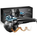 Kealive Hair Curler, Automatic Steam Curler, Wave Hair Roller with LCD Screen, Fast & Anti-Scald Curler for Both Long… 2