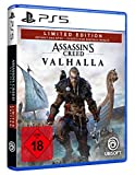 Assassin's Creed Valhalla Limited Edition - exklusiv bei Amazon   Uncut - [PlayStation 5]