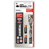 Maglite Mini LED 2-Cell AA Flashlight Universal Camo Pattern